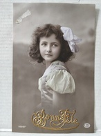Grete Reinwald - Portretten