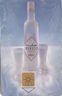 REPUBLICA CHECA. Promotion - Amundsen Vodka. C304B, 07/03.00. (089) - República Checa