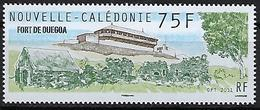 "Nle-Caledonie YT 1128 "" Fort De Ouegoa "" 2011 Neuf** - Neufs"