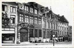 Tirlemont NA21: Marché Aux Laines. Maison Van Ranst, Renaissance - Tienen