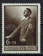 DR 1939 // Mi. 701 ** - Deutschland
