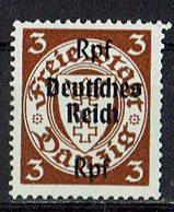 DR 1939 // Mi. 716 ** - Duitsland