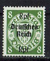 DR 1939 // Mi. 719 ** - Duitsland