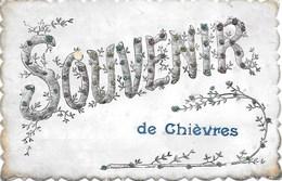 Souvenir De Chièvres NA23 - Chièvres