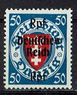 DR 1939 // Mi. 727 ** - Duitsland