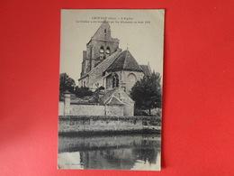OISE   Croutoy L'Eglise - Frankreich