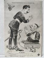 Série Humouristique De La Guerre 1914. A.P. Jarry - Humor