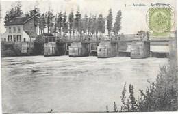 Auvelais NA29: Le Déversoir 1909 - Sambreville