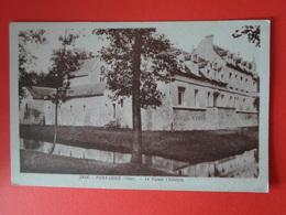 OISE   Pontarmé  Le Vieux Château - Frankreich