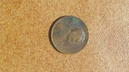 1919 USA Wheat Penny One Cent Coin - 1909-1958: Lincoln, Wheat Ears Reverse