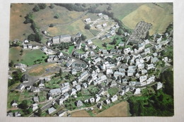 EGLISENEUVE-D'ENTRAIGUES Vue D'ensemble 63 PUY-DE-DÔME Autres Communes - France