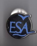 PIN'S ESPACE ESA - Espace