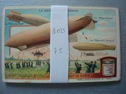 LIEBIG : La Navigation Aérienne   Nr 1025 - Liebig