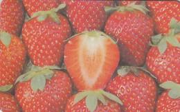 REPUBLICA CHECA. Strawberries - Fresas. C391, 37/06.01. (095) - Czech Republic