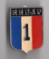 PIN'S SPORT PETANQUE FFPJP - Pétanque