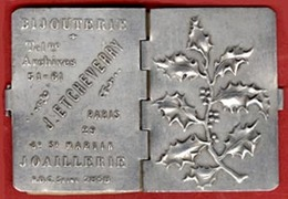 ** AGENDA  1931 -  LE  TREPORT ** - Kalender