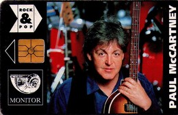 REPUBLICA CHECA. Paul McCartney. C40, 31/01.94. (001) - Music