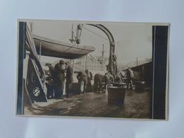 K.U.K. Kriegsmarine Marine Pola Foto Photo SMS 299 1911 Ship Savign - Warships