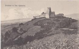 BiH1672  --   POZDRAV IZ VELIKA KLADUSA  /  Naklada  M. Fogina, Karlovac - Bosnien-Herzegowina
