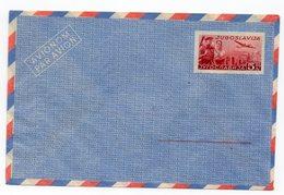 1940s 50s STAMP IMPRINTED COVER, POSTAL STATIONERY - Postal Stationery