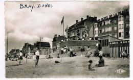 P336 - BRAY DUNES - La Plage - Bray-Dunes