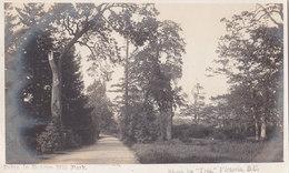 RPPC REAL PHOTO POSTCARD VICTORIA BC 1910 - Victoria