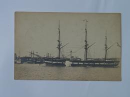 K.U.K. Kriegsmarine Marine Pola Foto Photo SMS 333 1913 Ed Schrinner Radetzky - Warships