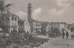 PALLANZA - LAGO MAGGIORE - Verbania