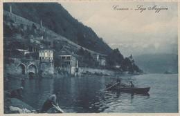 CANNERO - LAGO MAGGIORE - Verbania