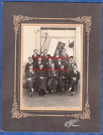 Photo Ancienne - VAGNEY ( Vosges ) - Superbe Portrait Des Conscrits De La Classe 1930 - Un Polytechnicien ? - P. Pétin - Anciennes (Av. 1900)