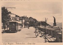 LAGO MAGGIORE - VERBANIA - INTRA -LUNGO LAGO - Verbania