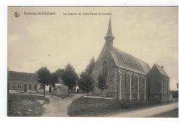 Oudenaarde Edelare  Audenarde-Edelaere  La Chapelle De Notre-Dame Du Cerisier 1919 - Oudenaarde