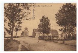 Assenede  Kapellekensdijk - Assenede