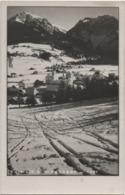 San Vigilio Di Marebbe (Bolzano). Formato Piccolo Non Viaggiata - Bolzano