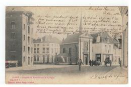 Aalst  ALOST - Chapelle De Notre-Dame De La Vigne 1902  Edit. Albert Sugg, à Gand Série 21 N 7 - Aalst