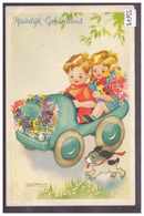 ENFANTS - PAR SCHERMELE - TB - Schermele, Willy