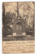 Baisieux, La Chapelle 1903 - Quiévrain