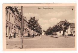 Niel - Gemeenteplaats - Niel