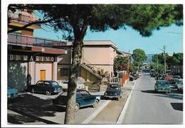 Santa Maria Delle Mole (Roma). Via Della Repubblica. Auto, Car, Voitures. - Roma