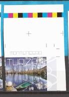 2008 175 TURIZMO   SEEUFER   MONTENEGRO  CRNA GORA  RRR IMPERFORATE !!!! NEVER HINGED INTERESSANTE - Holidays & Tourism