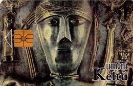 REPUBLICA CHECA. Keltic Art. C198A, 32/09.97. (062) - República Checa