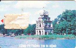 VIETNAM - MobiFone GSM, Used - Vietnam
