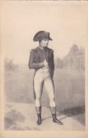 ISABEY, BONAPARTE A  MALMAISON. CHATEAU DE MALMAISON. EDITION DES MUSEES NATIONAUX. CPA 1910'S - BLEUP - Peintures & Tableaux
