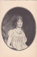 GERARD, L'IMPERATRICE JOSEPHINE. CHATEAU DE MALMAISON. EDITION DES MUSEES NATIONAUX. CPA 1910'S - BLEUP - Peintures & Tableaux