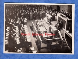 Photo Ancienne - GENEVE ( Suisse ) - Conférence Du Désarmement - 1932 1934 - War, Military