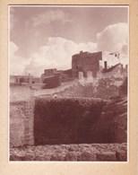 IVIZA IBIZA 1930  Photo Amateur Format Environ 7,5 Cm X 5,5 Cm - Lugares