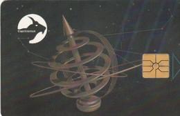 REPUBLICA CHECA. Zodiac - Kozoroh (Capricorn). C210A, 57/11.97. (102) - Zodiaco