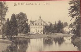 Steenhuize Steenhuyse Herzele Le Chateau Het Kasteel (In Zeer Goede Staat) - Herzele