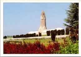 France Verdun The National Cemetery - Verdun