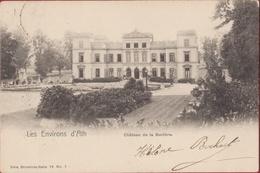 ATH - Château De La Berlière (En Très Bon état) (In Zeer Goede Staat) - Ath